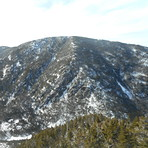 Wildcat Mountain, Carter-Moriah Range, White Mountains, NH, Wildcat Mountain (New Hampshire)