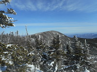 Mount Hight, Carter-Moriah Range, White Mountains, NH photo