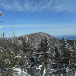 Mount Hight, Carter-Moriah Range, White Mountains, NH