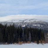 Mt. Baldy, Mount Baldy (Nevada)