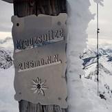 Kreuzspitze, Kreuzspitze (Ammergau Alps)