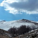 چشمه خاک منطقه گردشگری گردو اراک