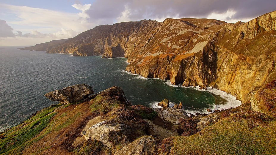 Slieve League weather