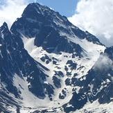 Kemerli Kaçkar 3562, Mount Bulut