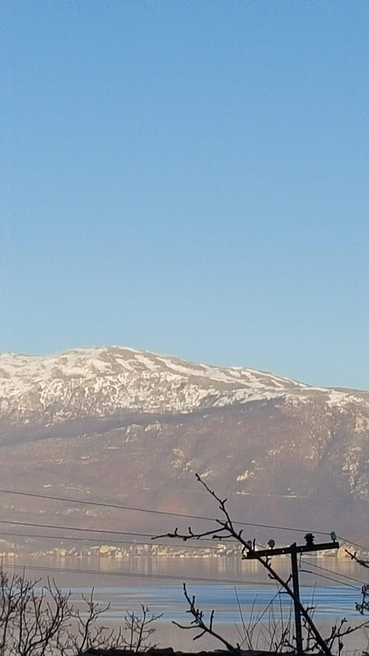 Galičica weather