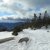 Mount Osceola, Sandwich Range, White Mountains, NH