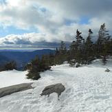 Mount Osceola, Sandwich Range, White Mountains, NH