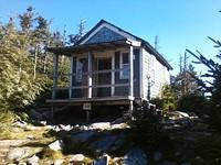 Mount Cabot, Pilot Range, White Mountains, NH photo