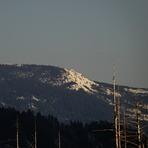 Black Butte, Black Butte (Glenn County, California)