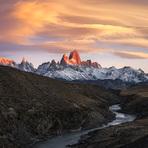 Luminary, Cerro Fitzroy