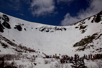 The Bowl, Tuckerman Ravine photo
