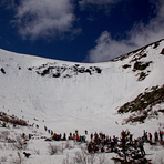 The Bowl, Tuckerman Ravine