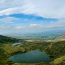 Sgilloge/Nire Lakes