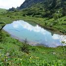 Platno jezero