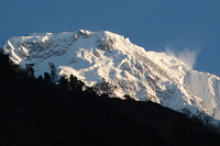 Annapurna South  photo