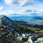 Bigelow, Mount Bigelow (Maine)