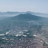 Vesuvio, Vesuvius