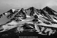 Mount Hasan Climbing From The North Face, Hasandag or Hasan Dagi photo