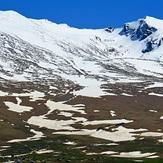 Karagöl Dağı, Mount Karagöl