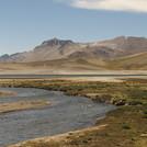 Laguna del Maule y sus Arroyos