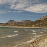 Ribera Laguna del Maule