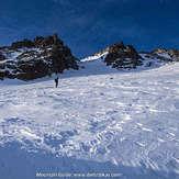 Climbing Mount Hasan - Hasan Dağı Tırmanışı, Hasandag or Hasan Dagi