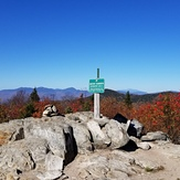 Mt. Roberts, Mount Roberts (New Hampshire)