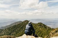 Mount Le Conte, Mount Le Conte (California) photo