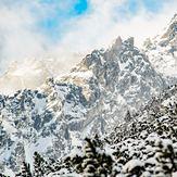 Volovec Tatra, Volovec (Tatra)
