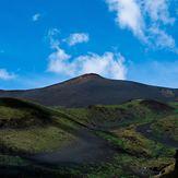 Etna, Monte Etna