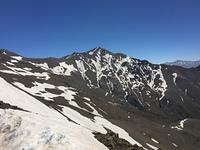 Sialan Peak photo