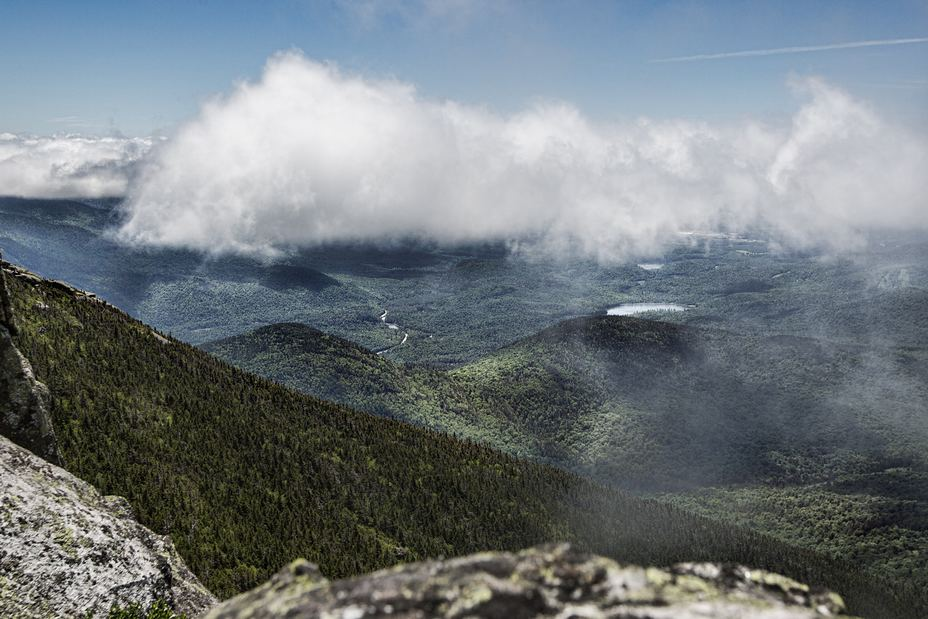 Whiteface Mountain weather
