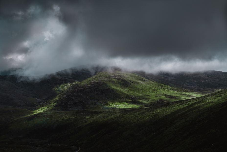 Mount Kosciuszko weather