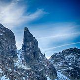 Mnich mountain, Mnich (mountain)