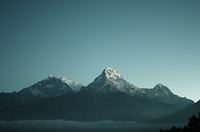 Poon Hill photo