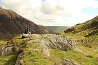 Cadair Idris photo