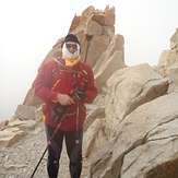 Dr. Gilli, Mount Whitney