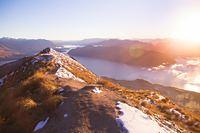 Roys Peak photo