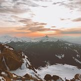 Blackcomb Peak