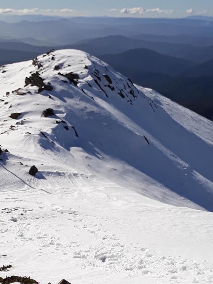 Eskdale9, Mount Bogong