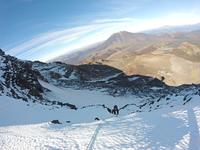 Volcan tolhuaca  photo