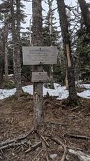 Cabot Summit, Mount Cabot photo