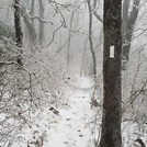 AT/Duncan Ridge Intersection