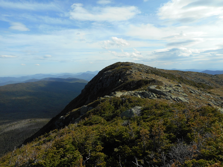 Mount Franklin, Presidential Range, White Mountains, NH, Mount Franklin (New Hampshire)
