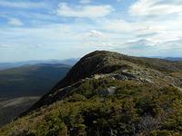 Mount Franklin, Presidential Range, White Mountains, NH, Mount Franklin (New Hampshire) photo