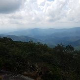 Blood Mountain Summit