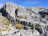 Karst Slopes of Mt Owen, Mount Owen photo