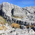 Karst Slopes of Mt Owen, Mount Owen