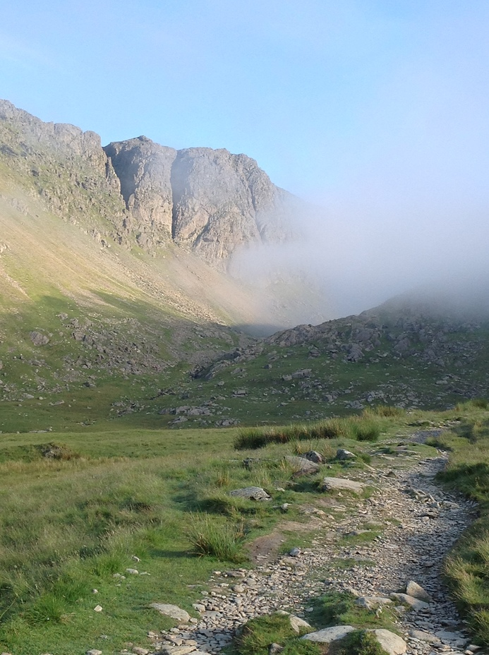 Dow Crag weather