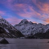 Inception, Aoraki/Mount Cook